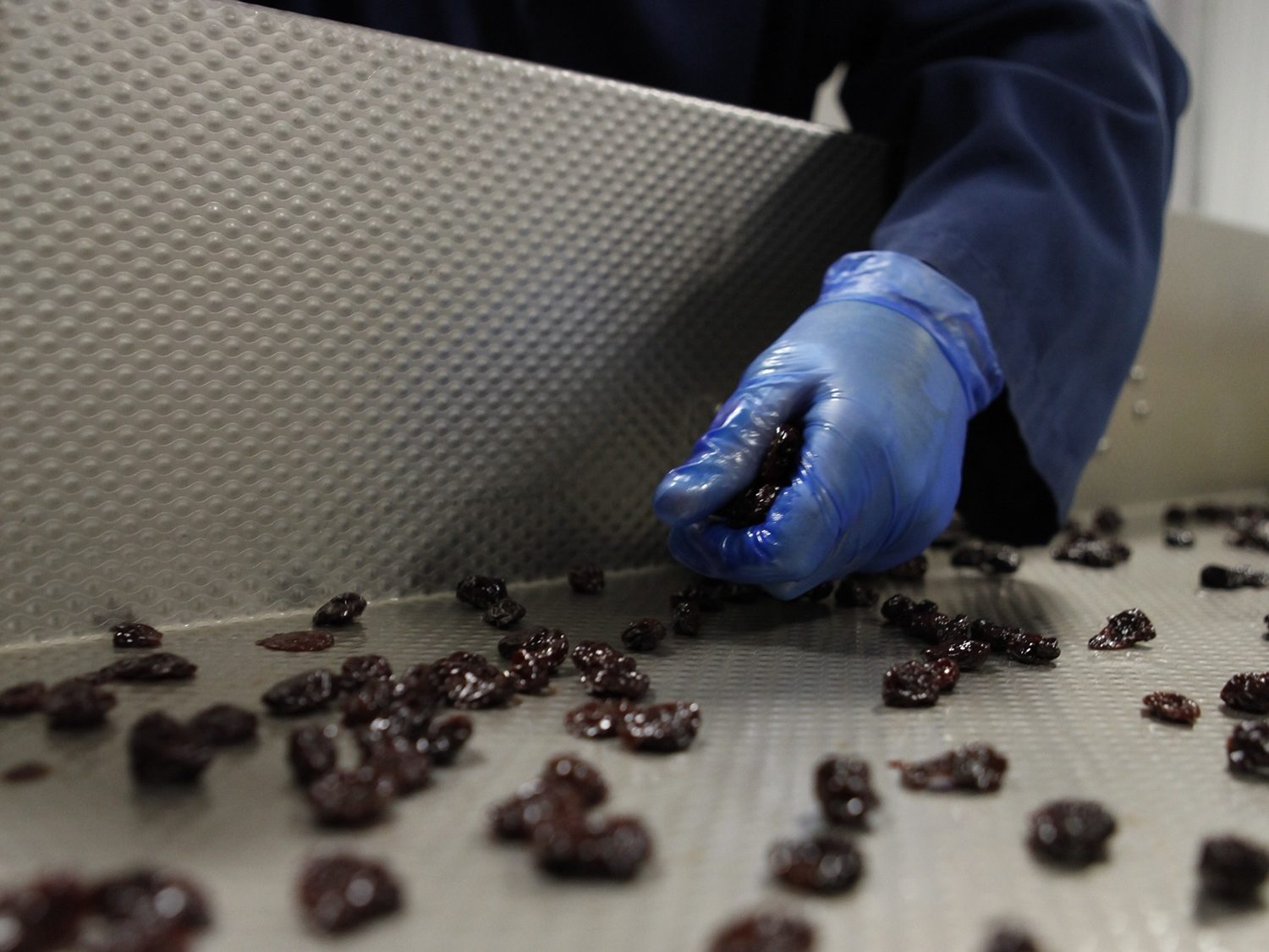 Commercial Dried Cherries