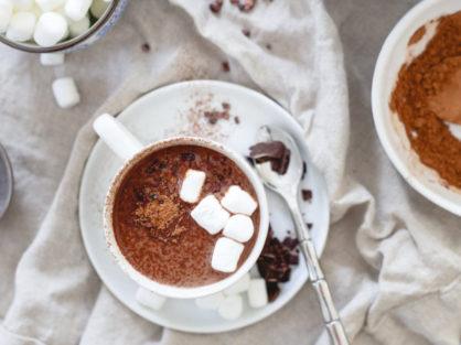 Tart Cherry Hot Chocolate Hr 5 700X455