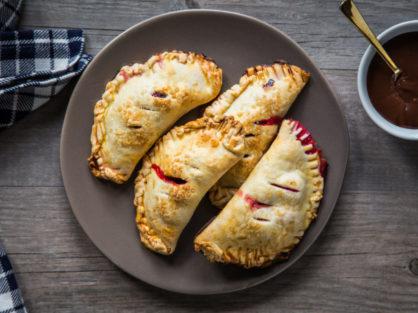 Tart Cherry Pie 3 Ways