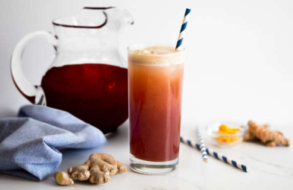 Montmorency Tart Cherry Anti Inflammatory Elixir