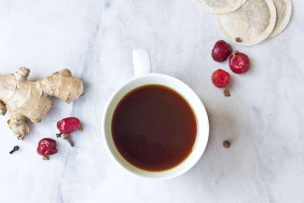 Cherry Turmeric Bedtime Tea 12 768x512