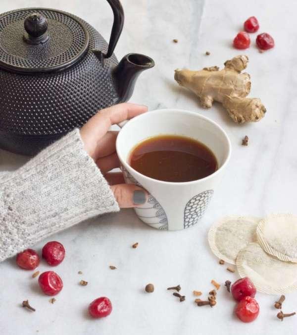 Cherry Turmeric Bedtime Tea 7 768x866