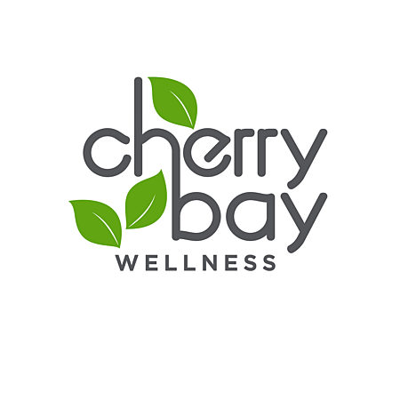 Cherry Bay Wellness Logo