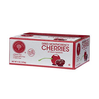 Cherry Bay Orchards Dried Cherries 4 lb.