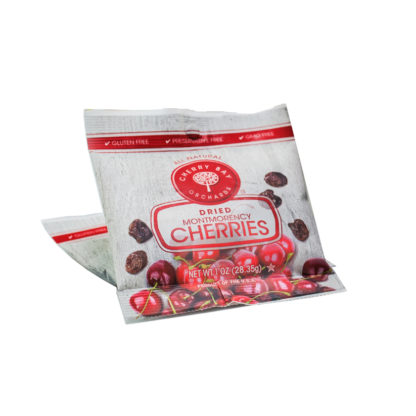 Cherry Bay Orchards Dried Cherries 1 oz.