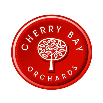 Cherry Bay Orchards Logo