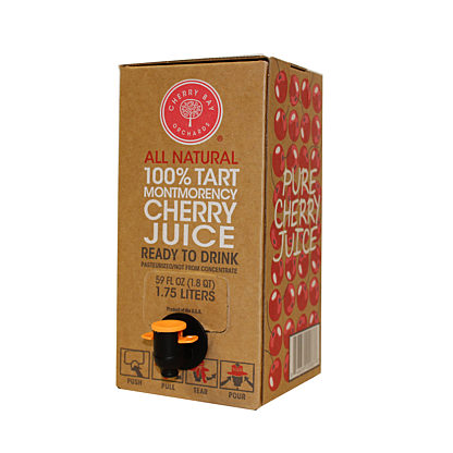 Cherry Bay Orchards Tart Cherry Juice