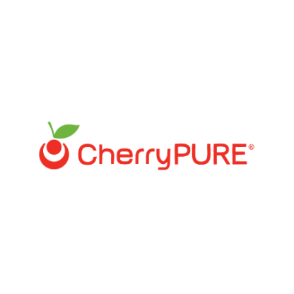 Cherry Pure Logo