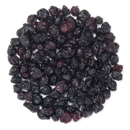 Dried Cultivated Blueberries