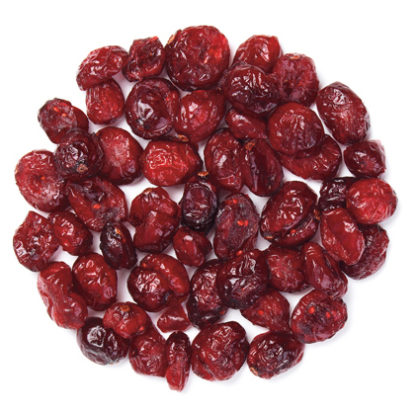 Dried Sliced Cranberries