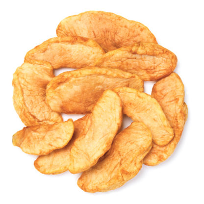 Unsulfered Dried Apple Slices