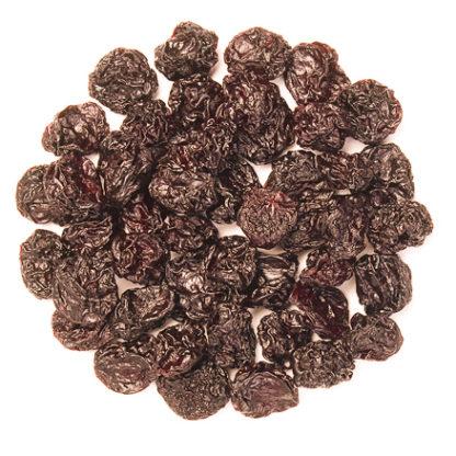 Unsweetened Dried Tart Cherries