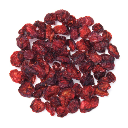 Unsweetened Dried Sliced Cranberries
