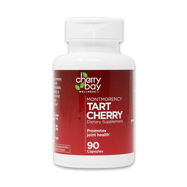 Tart Cherry Dietary Supplement