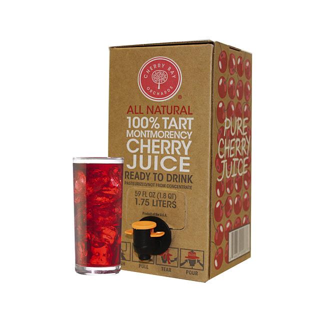 Tart Montmorency Cherry Juice