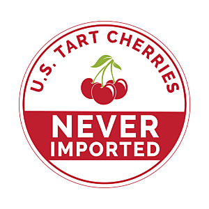 Us tart cherries never imported sm